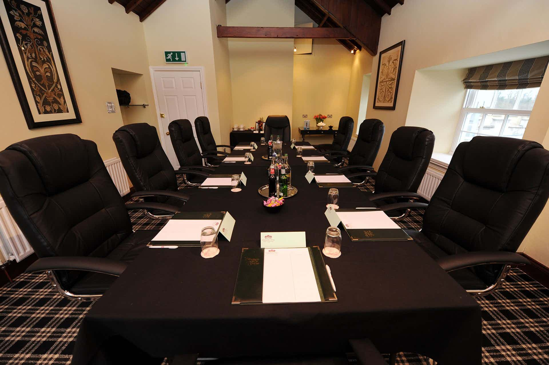 The Boardroom, Ramside Hall Hotel Golf & Space