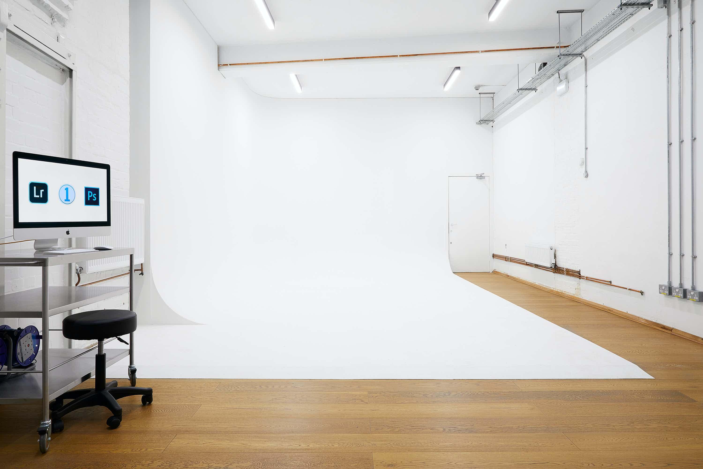 Studio, TPF Studio
