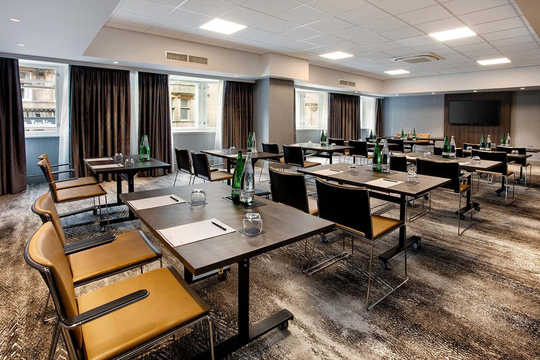 Corstorphine, Hilton Edinburgh Carlton