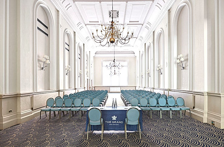 Albert Room The Albert Room is the hotel's original ballroom and is the perfect setting for weddings, functions and banquets, as well as providing a prestigious venue for impressive business conferences and meeti
