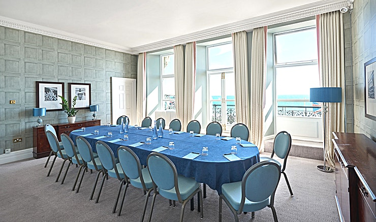 Napoleon Room Located on the first floor, it offers stunning sea views and a private balcony.