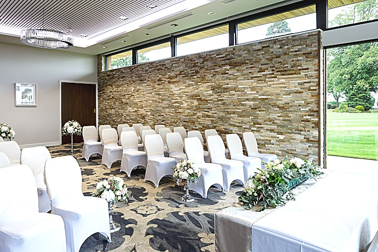 The Broadway Suite  **Looking to hire your next team away day Space, with lots of natural daylight?**  Marvelling at panoramic Cotswolds views through floor-to-ceiling glass. Sitting comfortably on 'Allday' designer chairs.   The Cotswolds Suite, can be divided into three separate rooms, providing smaller, more intimate Spaces.  In a nutshell: - Multiscreen video wall with leading edge speaker system - Soundproof partitions mean a flexible space - Fully air-conditioned surroundings - Hi-speed Wi-Fi thanks to a dedicated leased line - High ceilings and floor to ceiling windows, with electric privacy blinds
