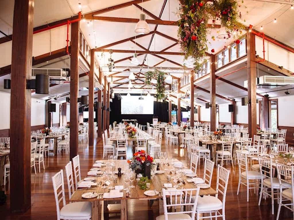 Sydney Royal Stables, Sydney Showground
