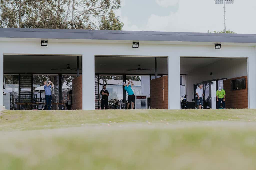 Golf School Exclusive Hire, Meadowbrook Golf Club