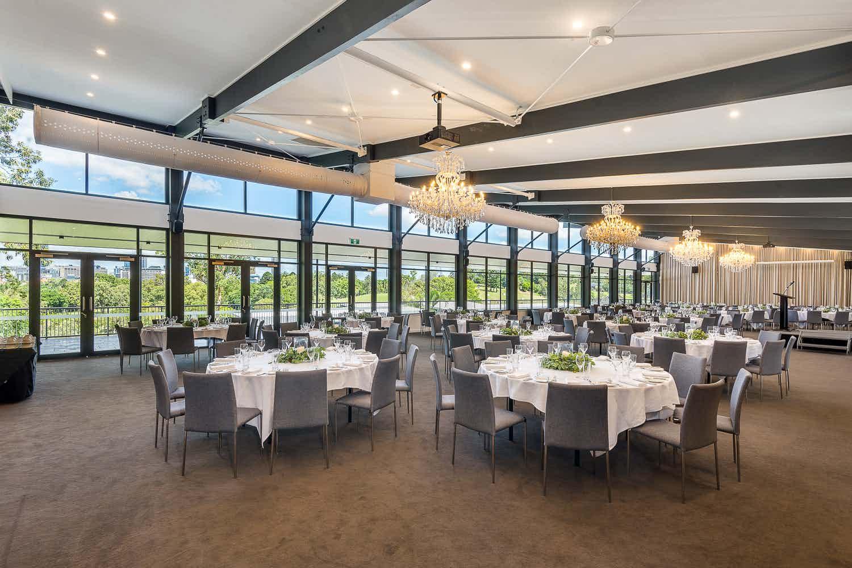 Ballroom, Victoria Park Golf Complex