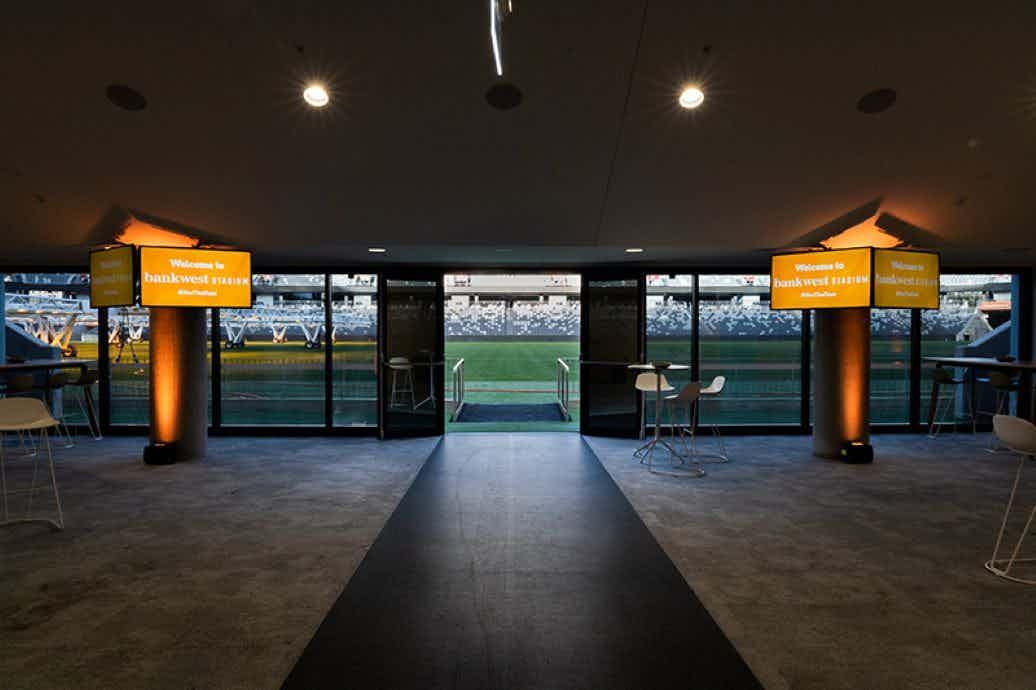 The Field Club Room, CommBank Stadium