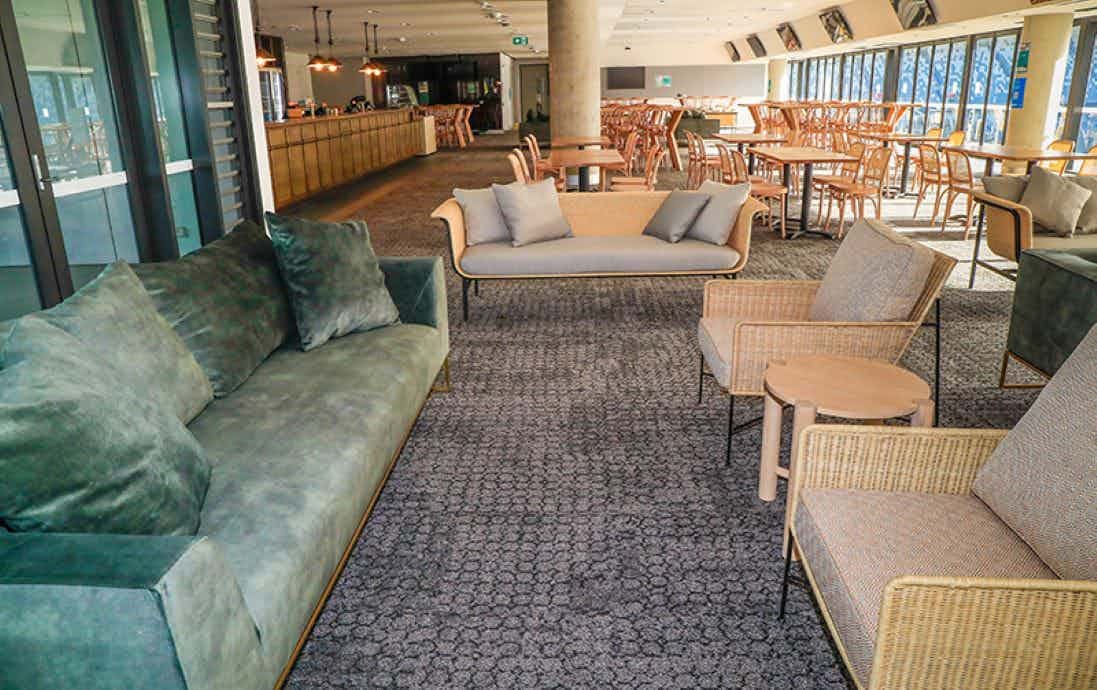Level 2 Suite Lounge, CommBank Stadium
