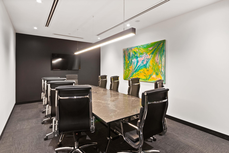 Celine Meeting Room, 85 Castlereagh