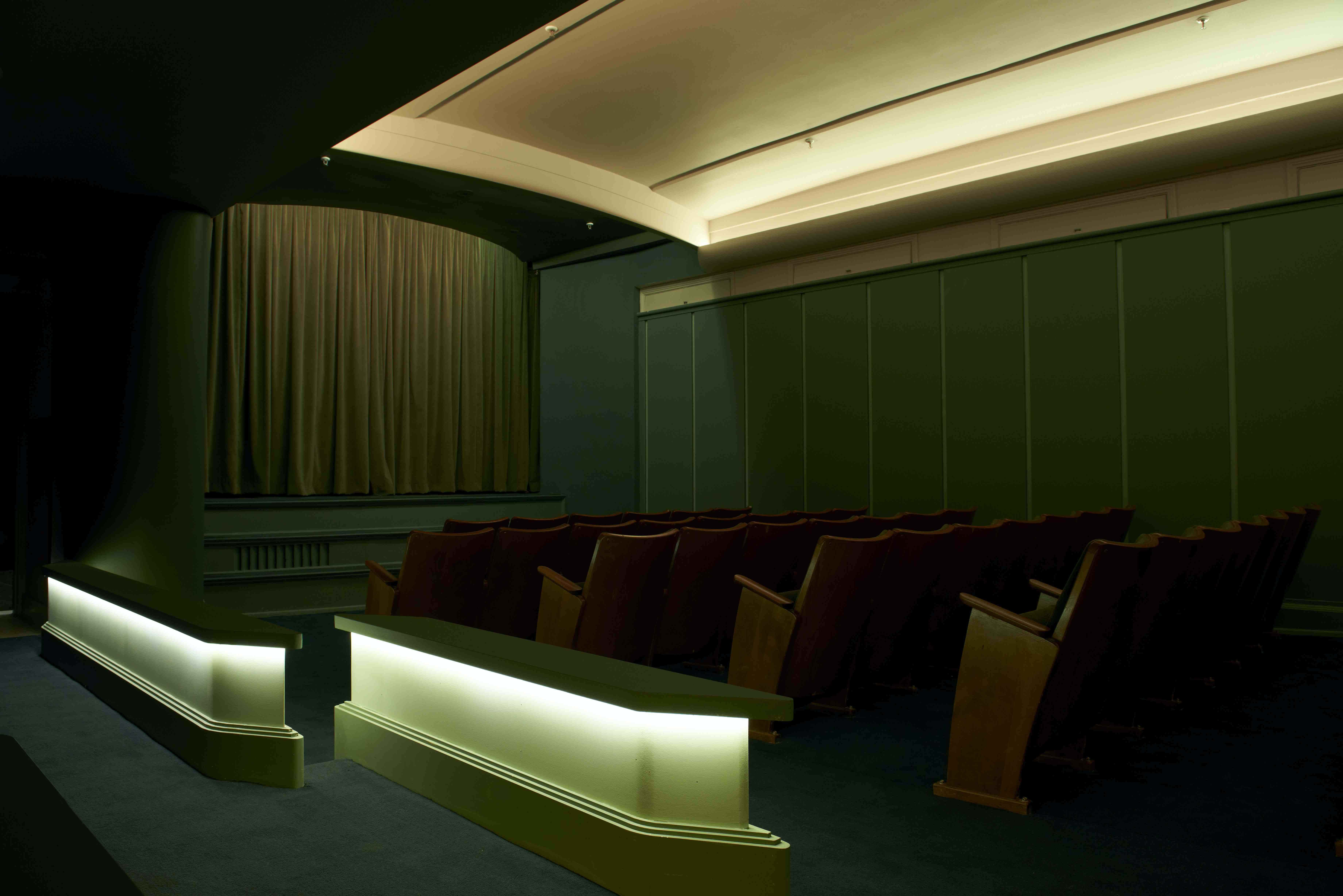 Cinema, Golden Age Cinema