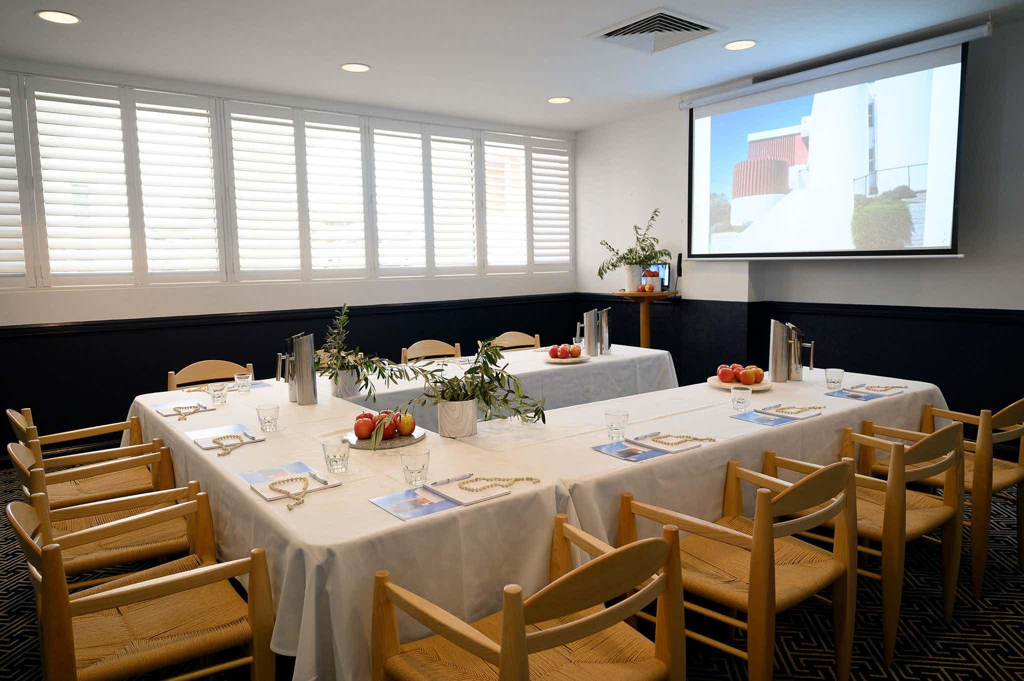 The Boardroom, The Greek Club