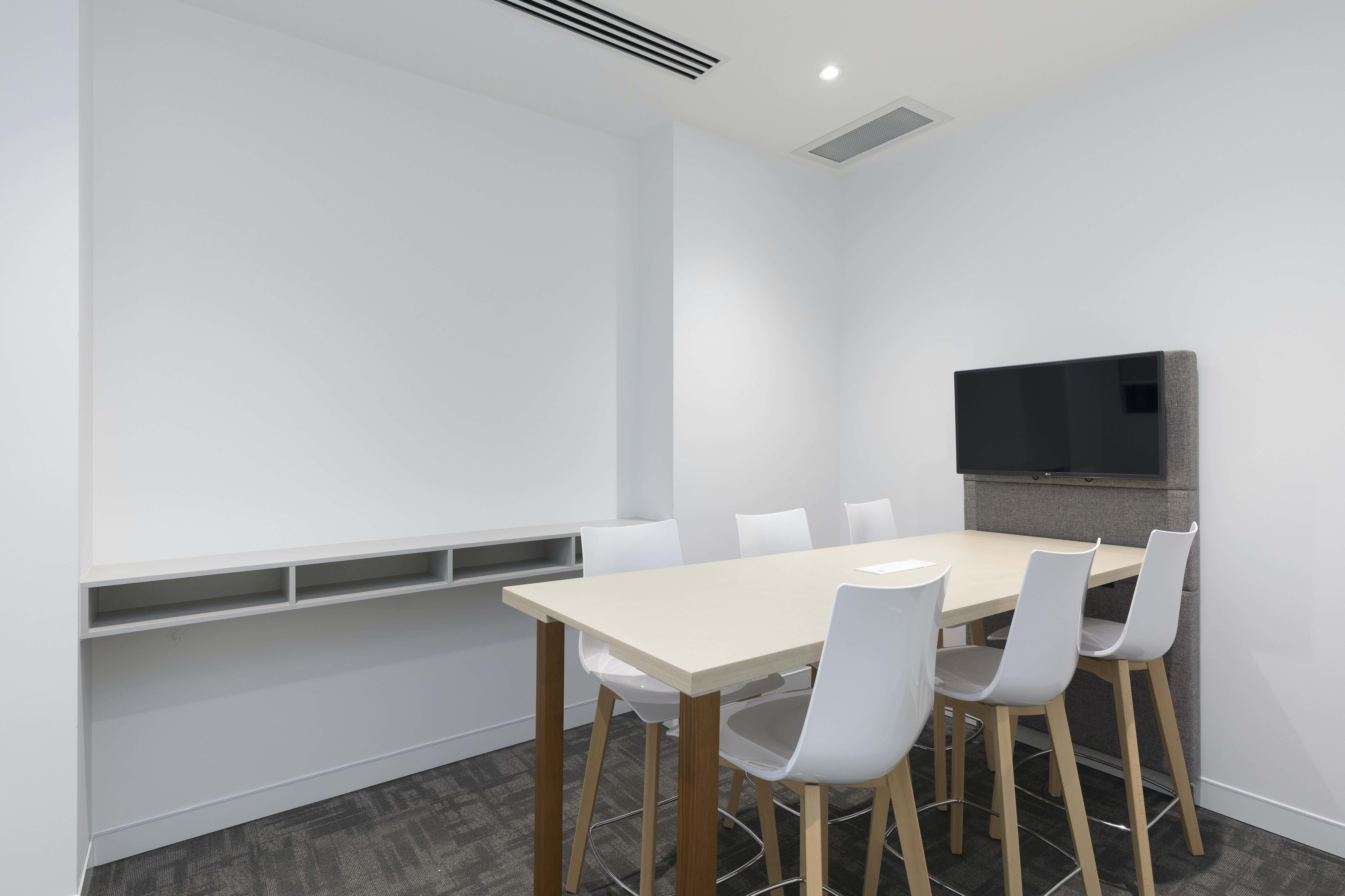 Meeting Room, Corporate House - Brookwater