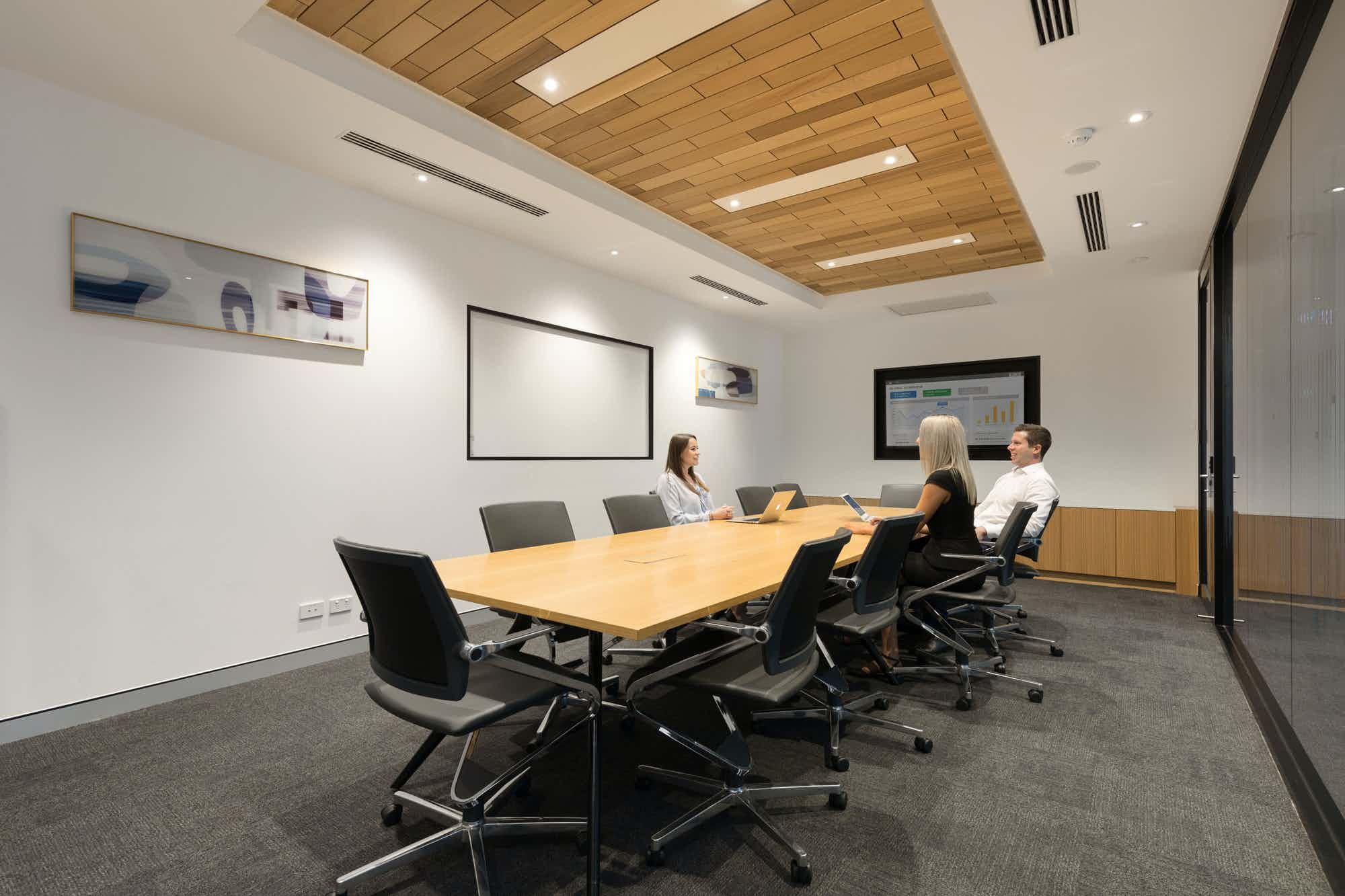 The Boardroom, Corporate House - Gasworks