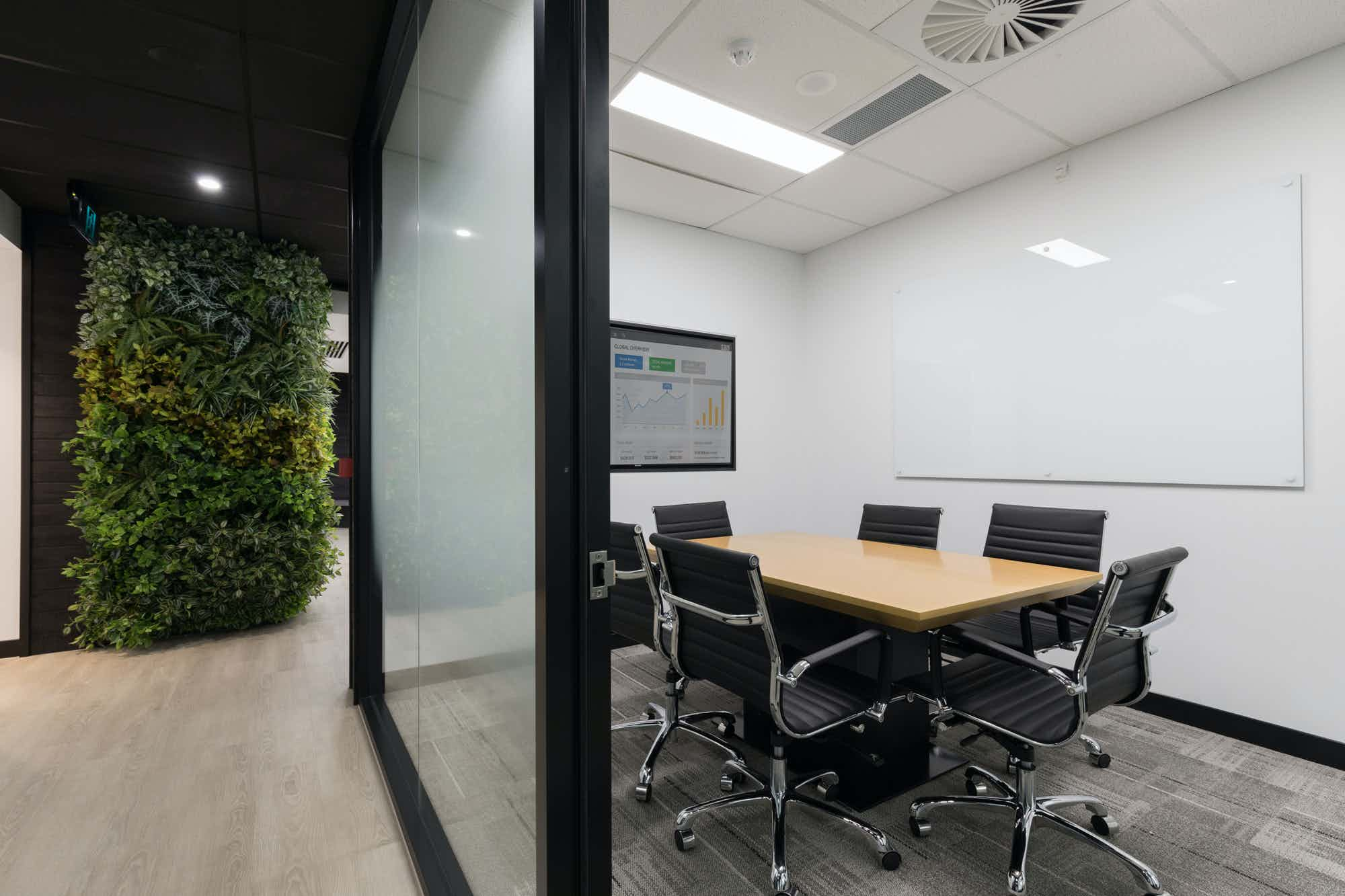 Meeting Room, Corporate House - Milton