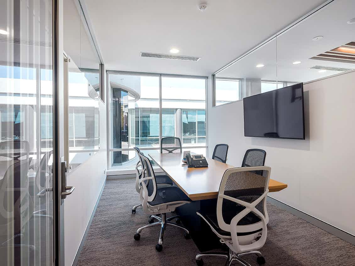 Meeting Room , Corporate House - Pymble