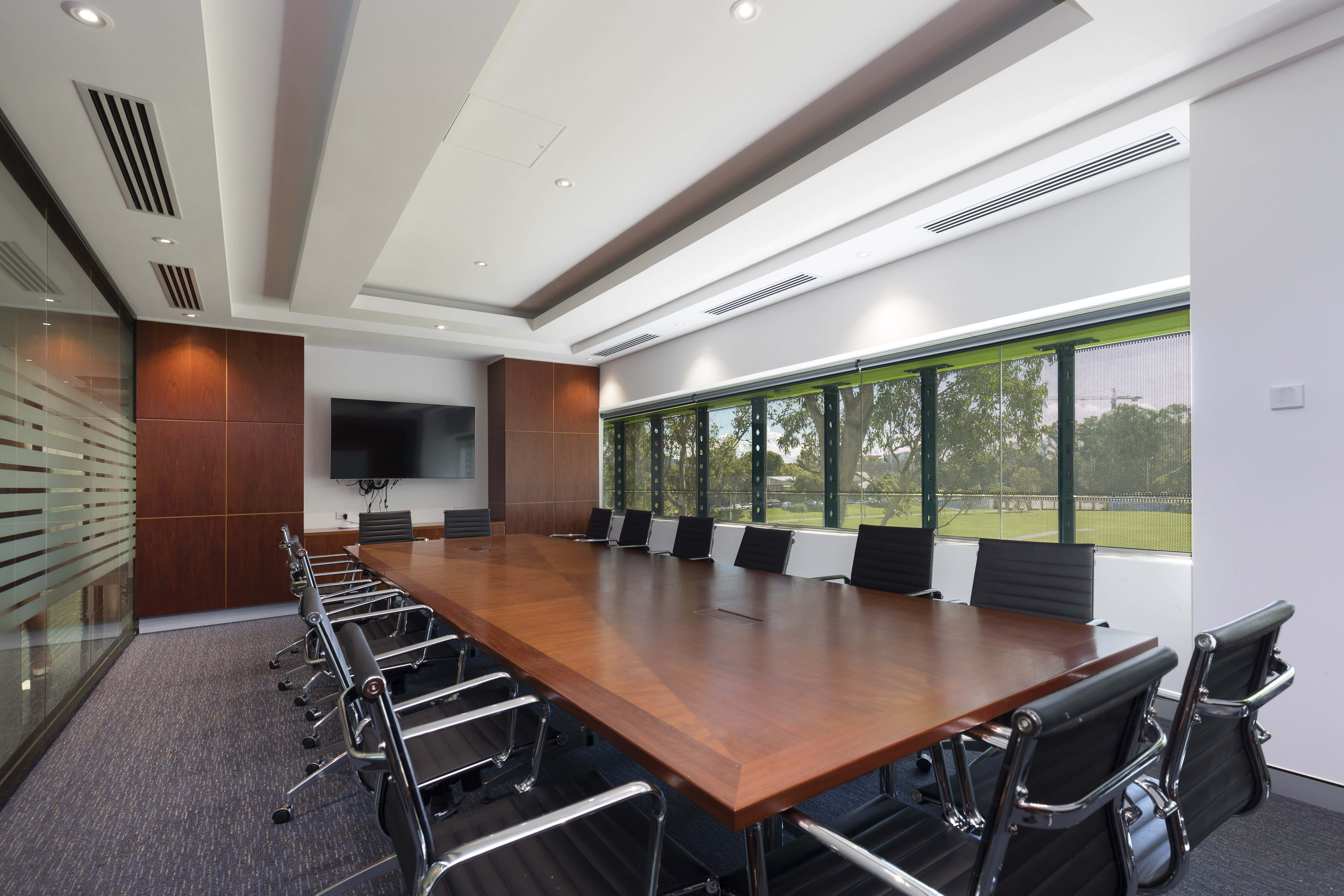 The Boardroom, Corporate House - Greenslopes
