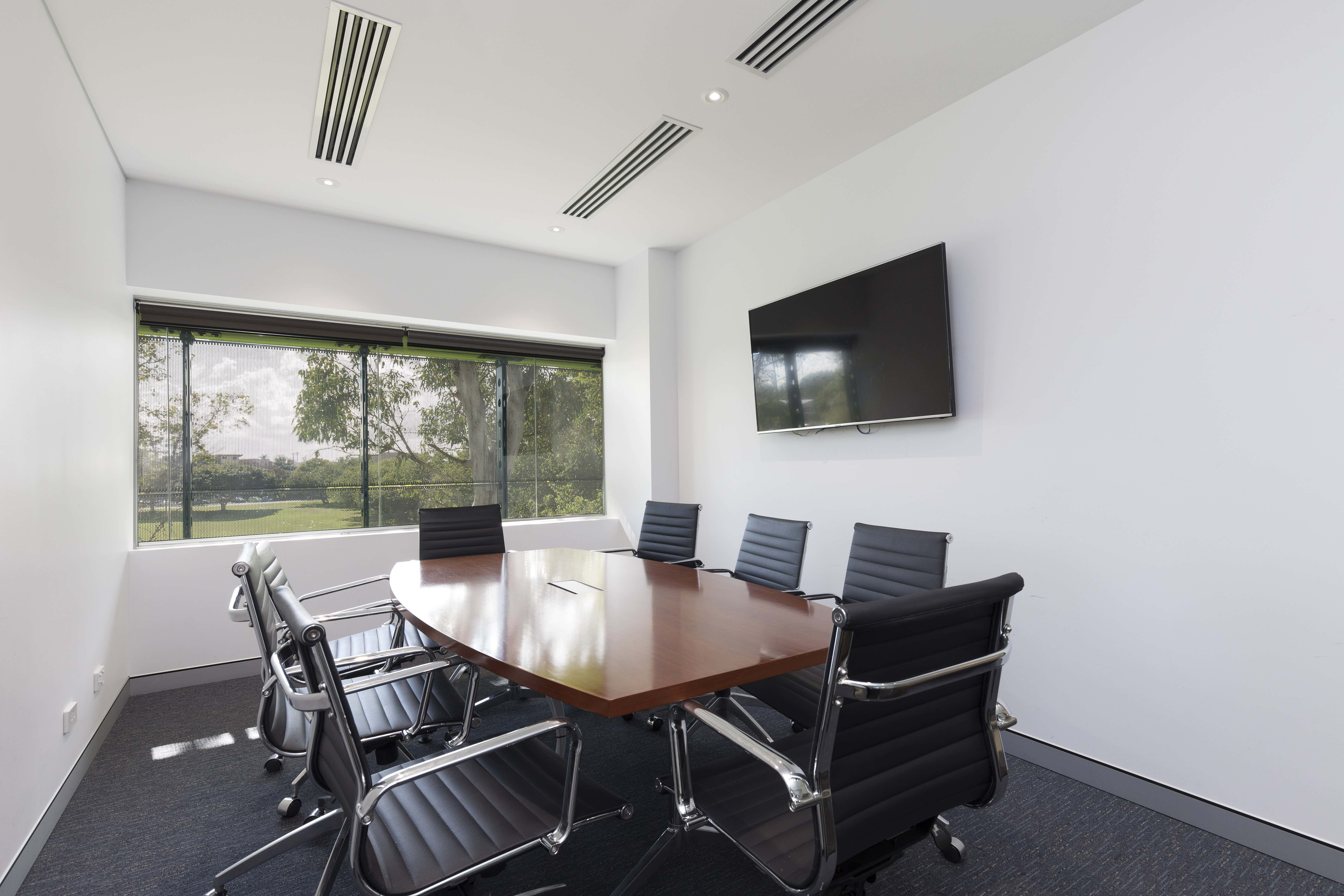 Meeting Room, Corporate House - Greenslopes