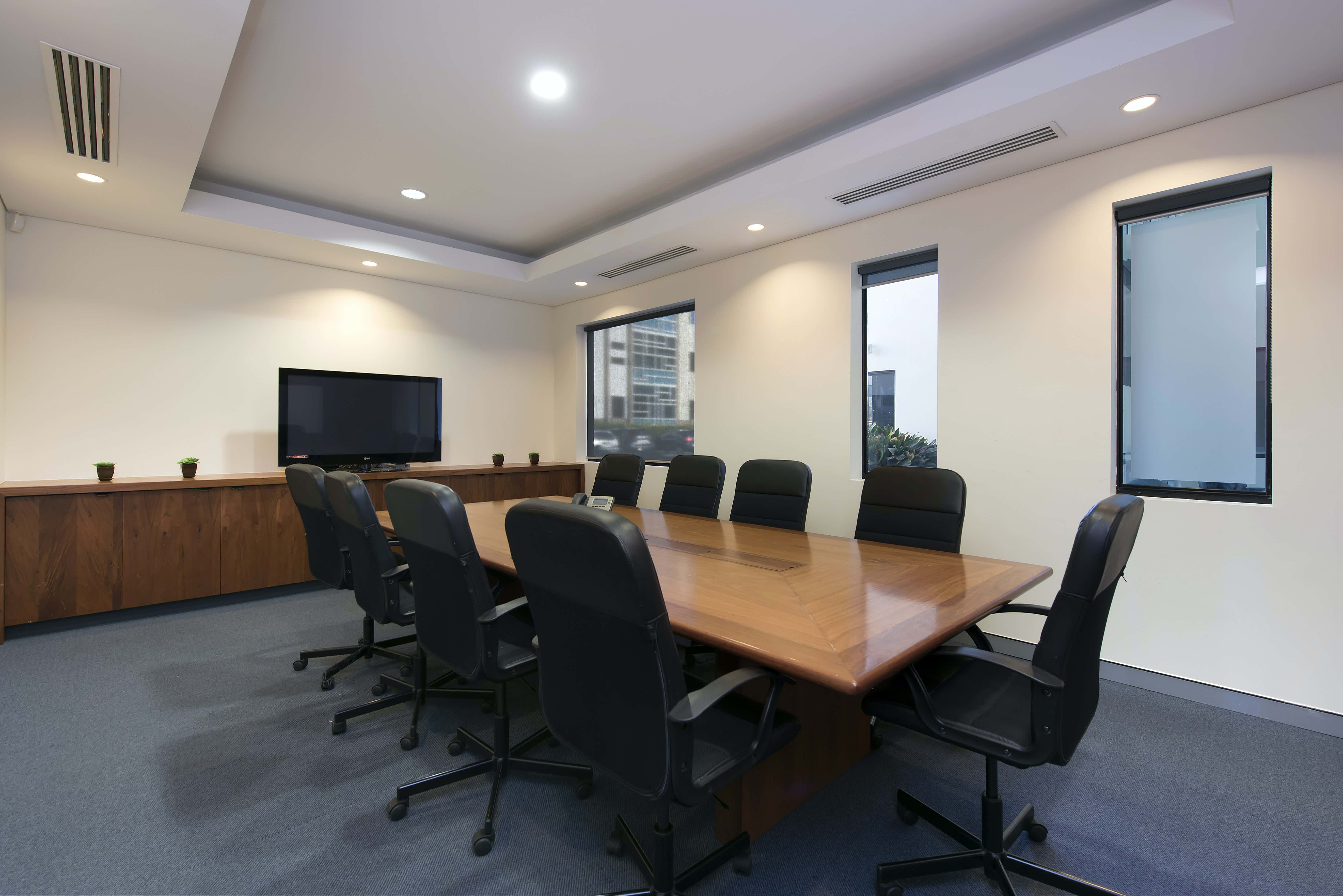 The Boardroom, Corporate House - Murarrie