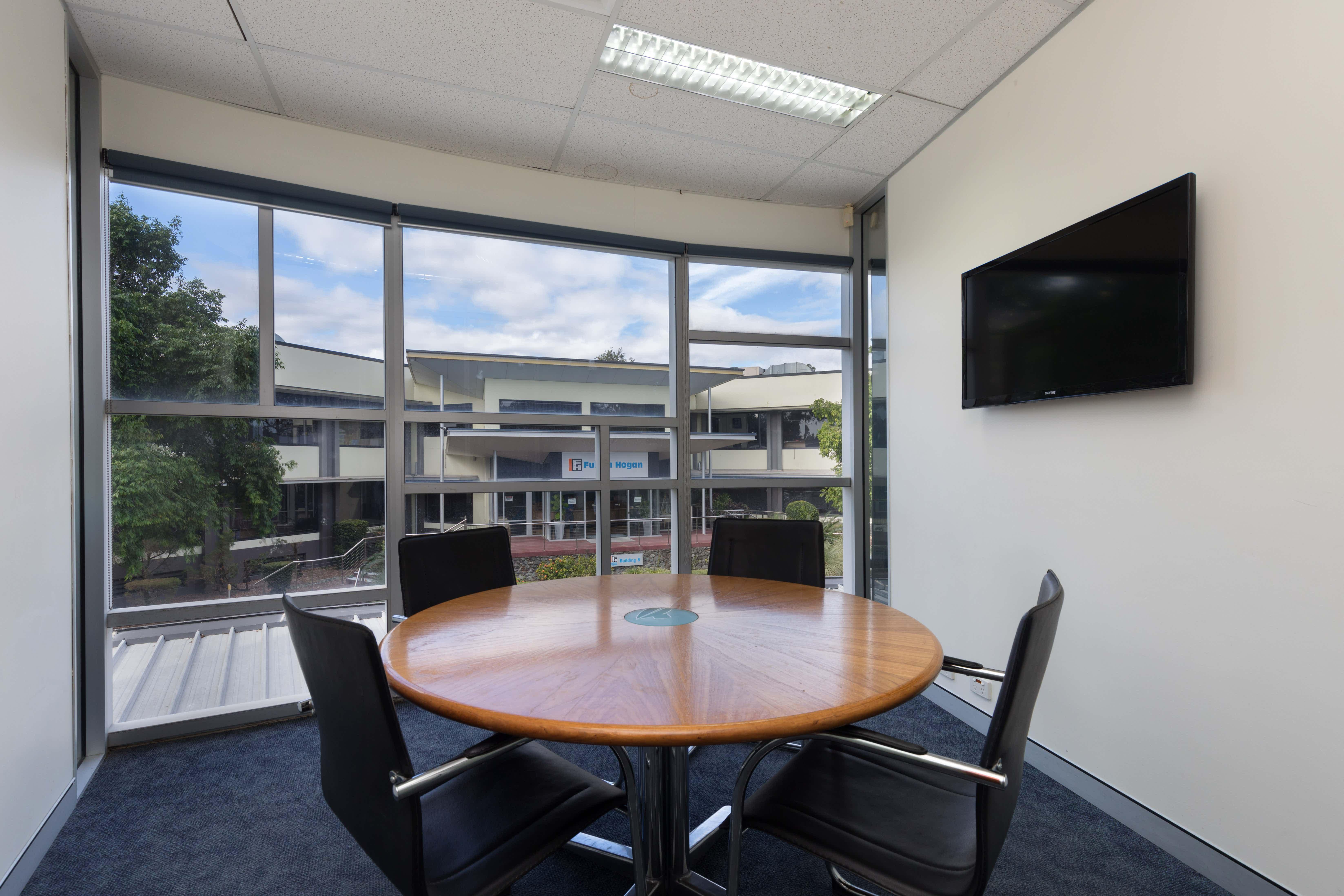 Meeting Room, Corporate House - Garden City