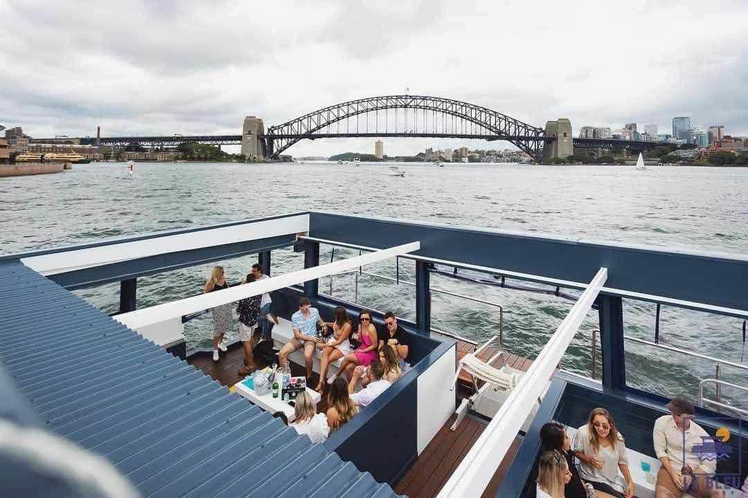 Private/VIP Hire, Le Bleu Sydney PTY LTD.