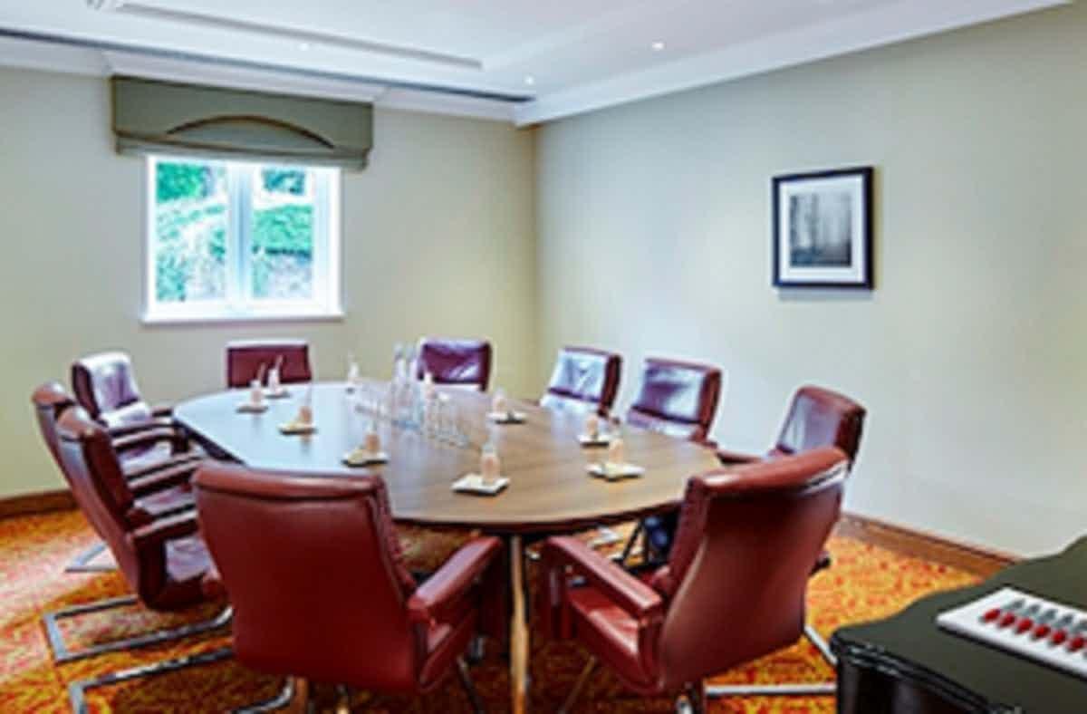 Lowry, Worsley Park Marriott Hotel & Country Club