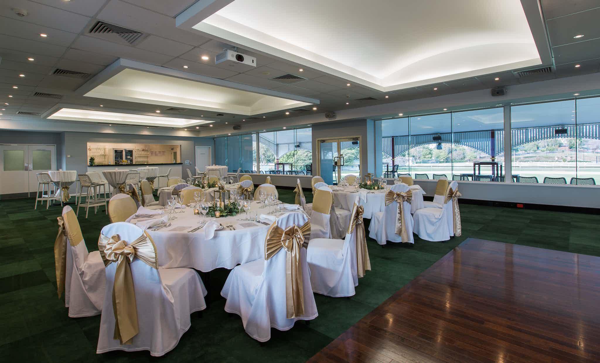 Century Room, The Pavilions