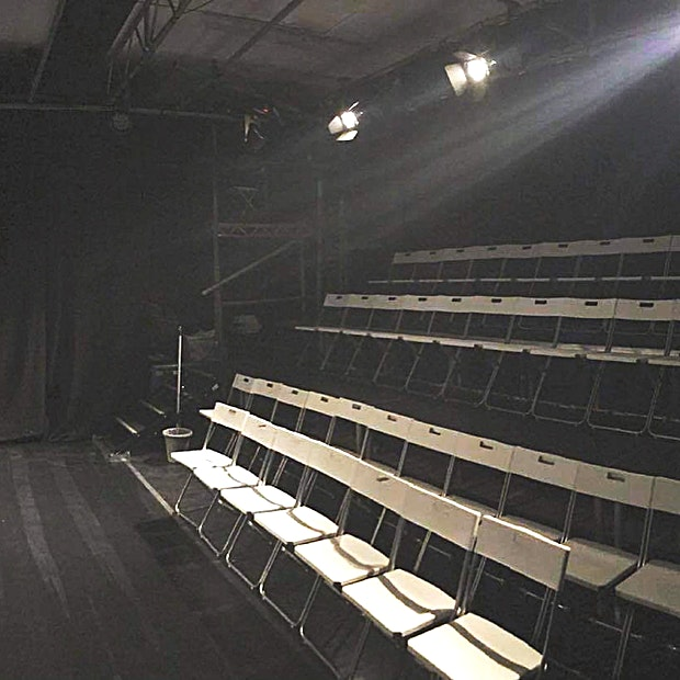 Acting Coach Scotland Studios As a community interest company, Acting Coach Scotland is proud to offer affordable and dynamic Spaces for hire within the lively setting of our studios at Harmony Row in the heart of Govan. A five mi