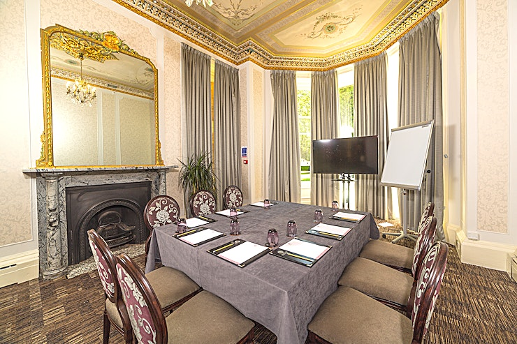 Garden Room A stunning grade II listed building, Reed Hall is our all-year round venue – a hidden treasure nestled amidst enchanting landscaped gardens.  The house offers a selection of well-equipped, spacious ro