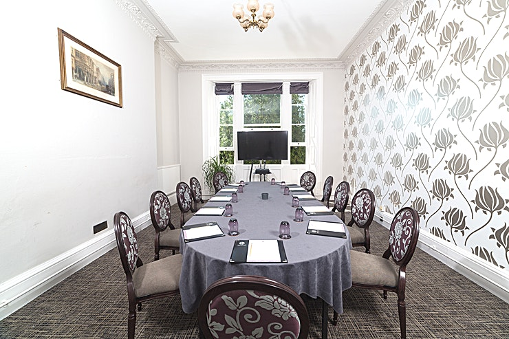 Walter Daw Room  A stunning grade II listed building, Reed Hall is our all-year round venue – a hidden treasure nestled amidst enchanting landscaped gardens.  The house offers a selection of well-equipped, spacious ro