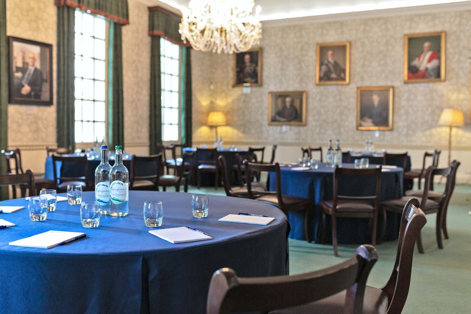 The Council Room, 170 Queen's Gate - Imperial Venues