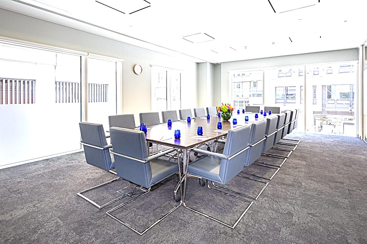Dunbar **Hire the Dunbar meeting room along Gracechurch Street - courtesy of the Landmark team.** 