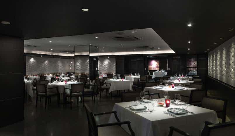 Lunch Sitting, Whole venue hire, Benares Restaurant & Bar
