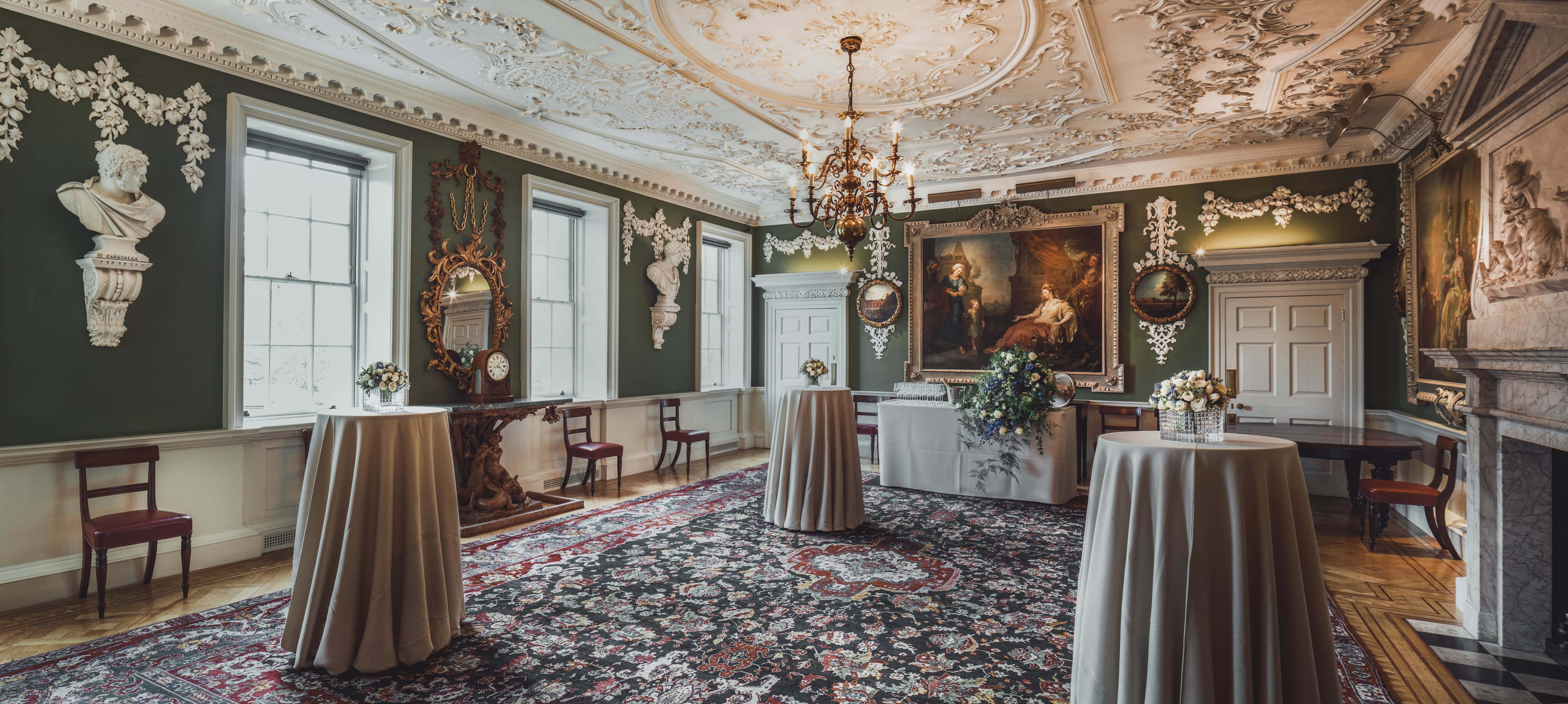 Exclusive Hire, The Foundling Museum