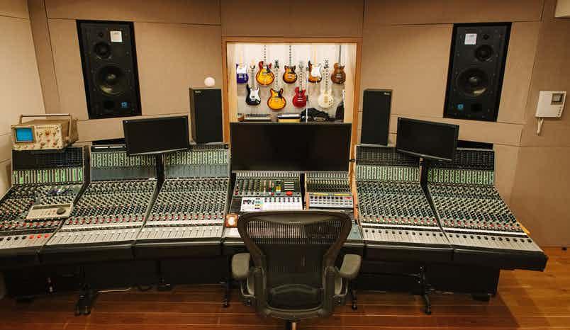 NevoSound Studios, NevoSound