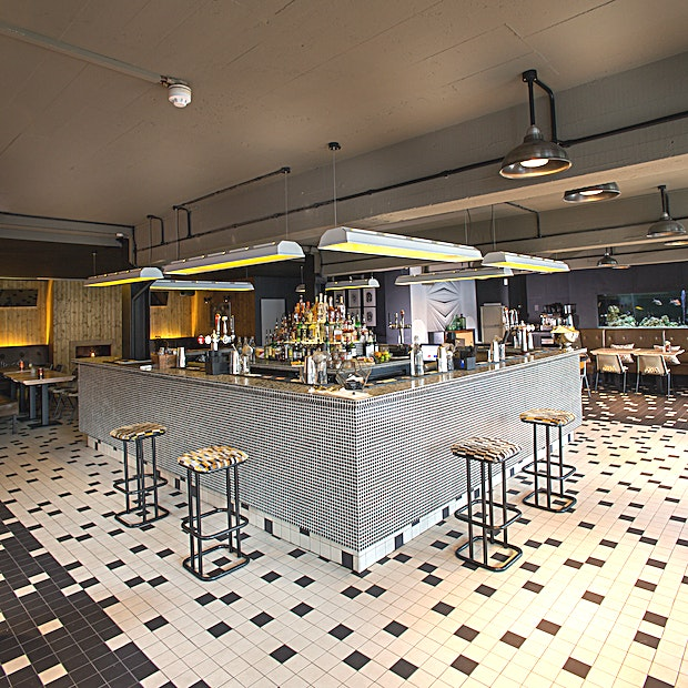 Whole Venue **At the Exhibit we've got everything under one roof. From a selection of fabulous private rooms and bars for any and all occasions, unique multi-experience packages & dedicated events staff to help m