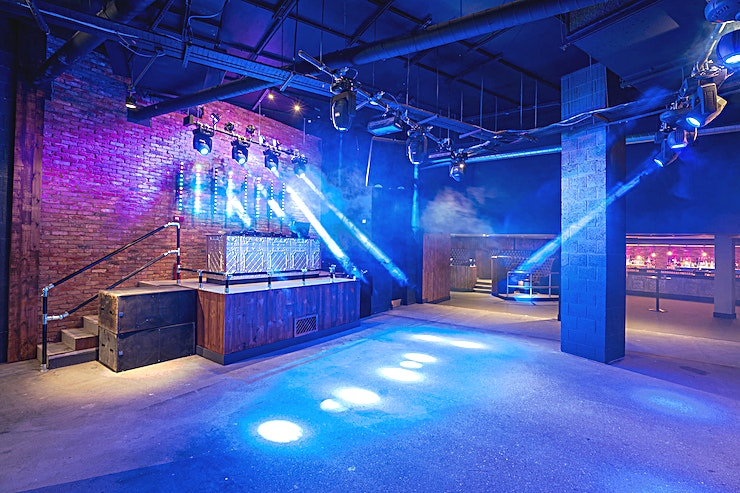 Hedonist, Genesis, Forbidden & Voice of Eden **With three fantastic, versatile Spaces and a dedicated events team on hand to look after the logistics and provide those personal touches, EDEN is the ideal spot for a whole host of events.** 