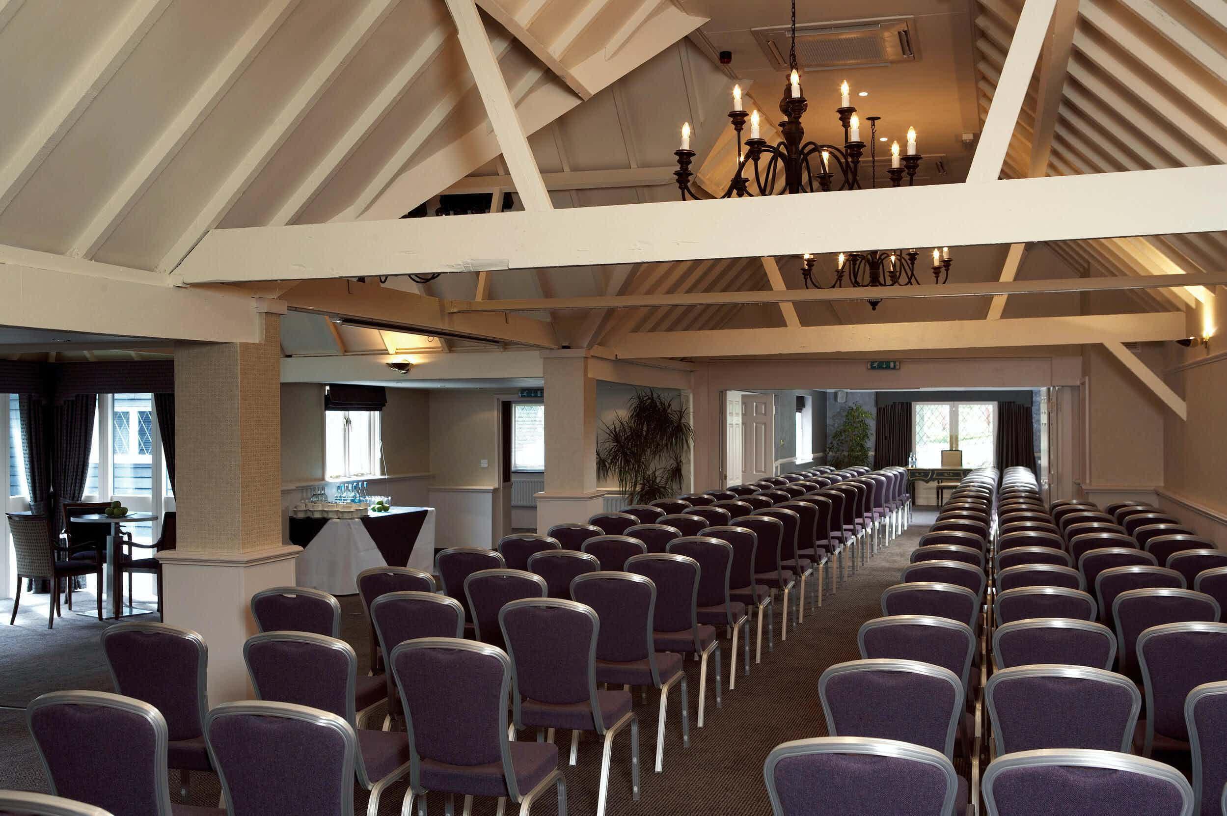 The Clockhouse Suite, Rowhill Grange