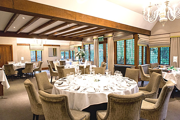 The Mulberry **The Mulberry at Langshott Manor is a stylish function room for hire in Horley.**