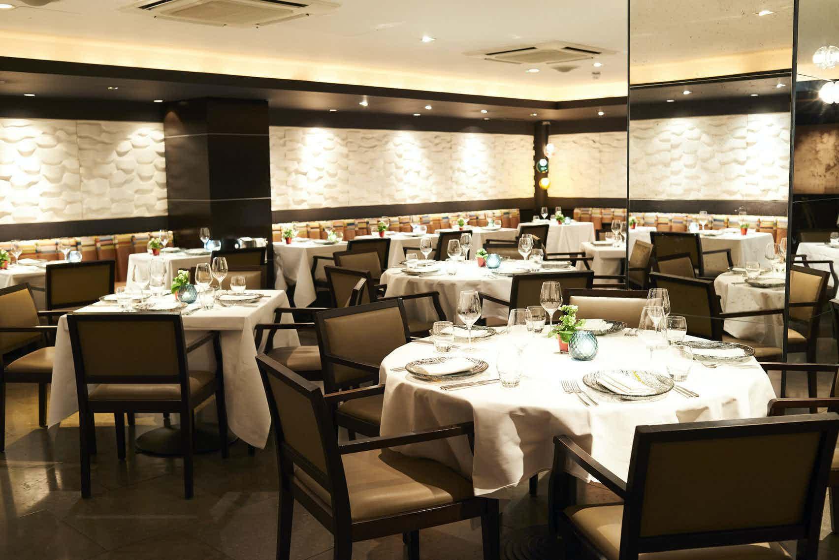Dinner Sitting, Whole Venue Hire, Benares Restaurant & Bar