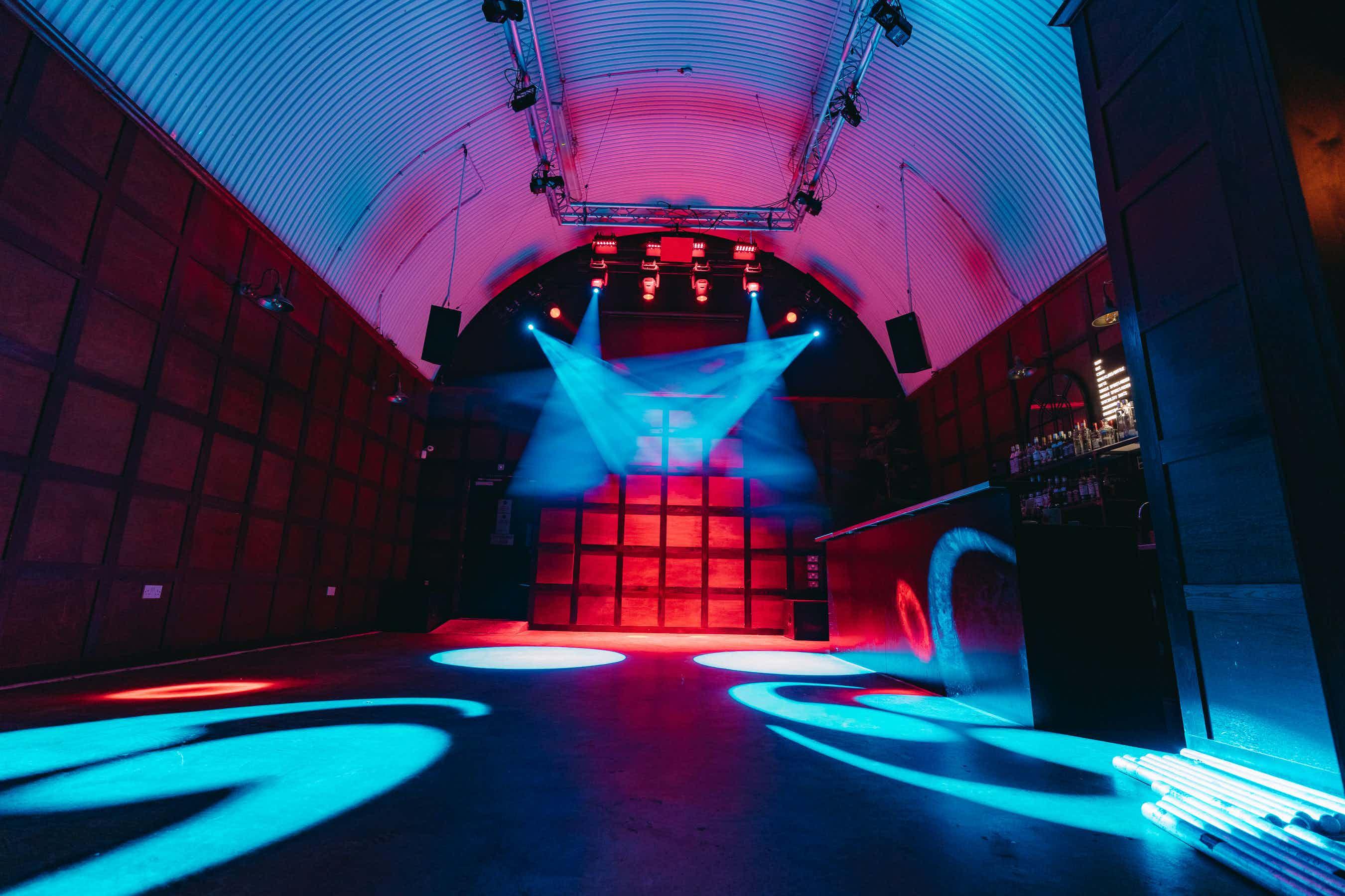 Bermondsey Social Club, Bermondsey Social Club