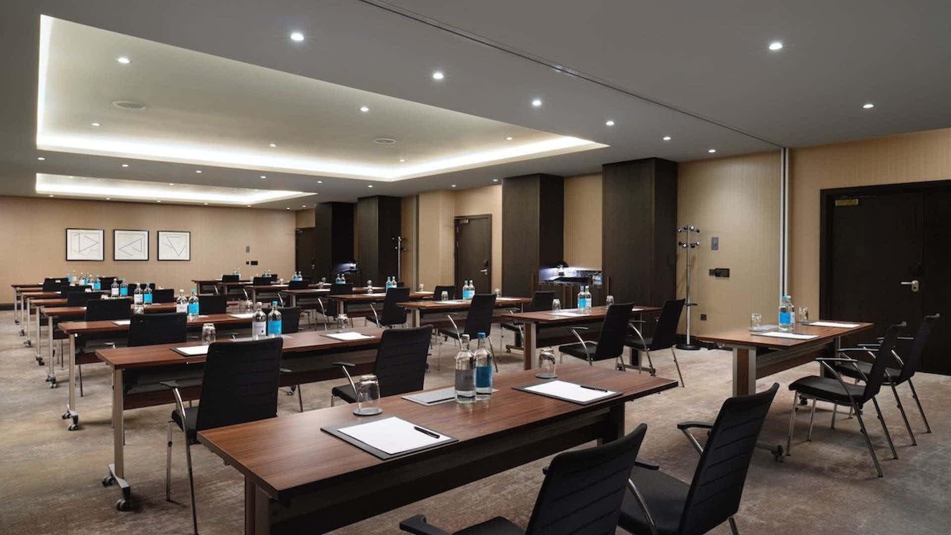 Globe Suite, Hilton London Bankside