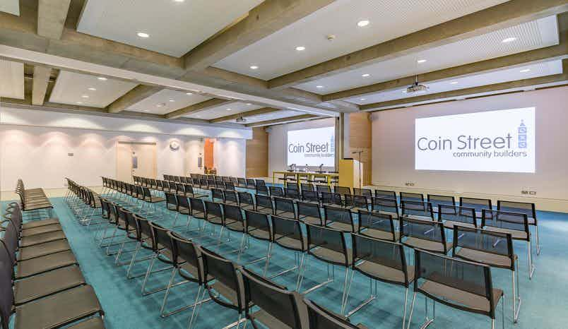 South Bank Suite, Coin Street Conference Centre