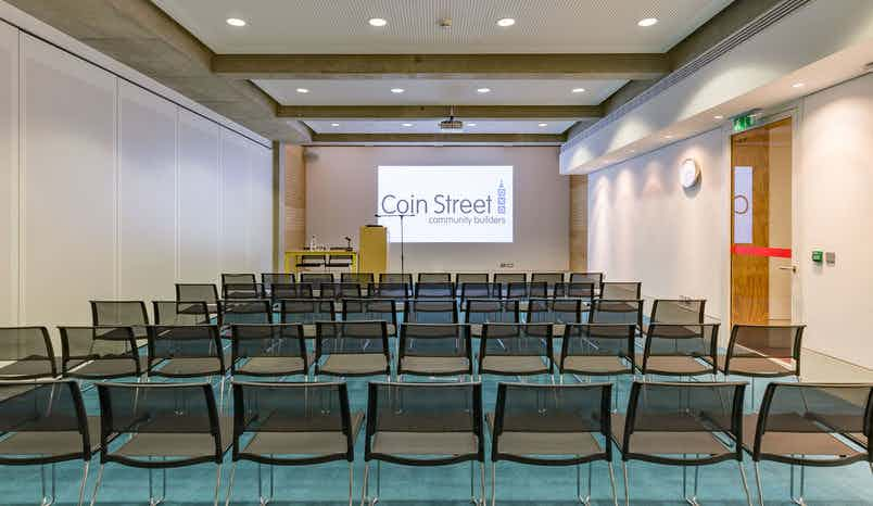 South Bank 1 or 2, Coin Street Conference Centre