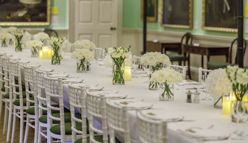 Exclusive Venue Hire, Foundling Museum