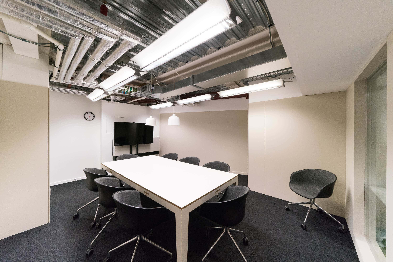 Board Room, Build Studios