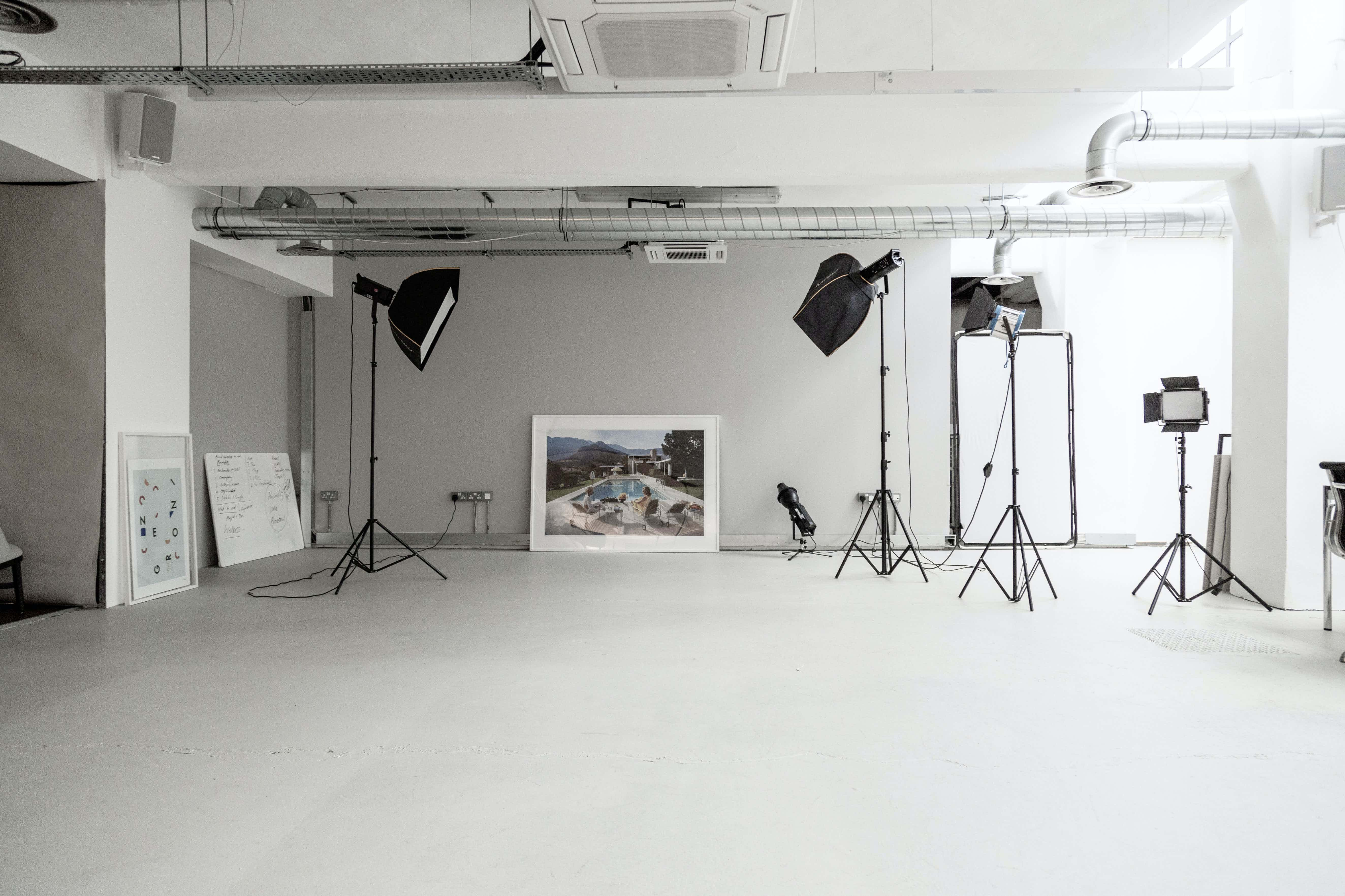 Industrial Creative Studio, The Textile Building