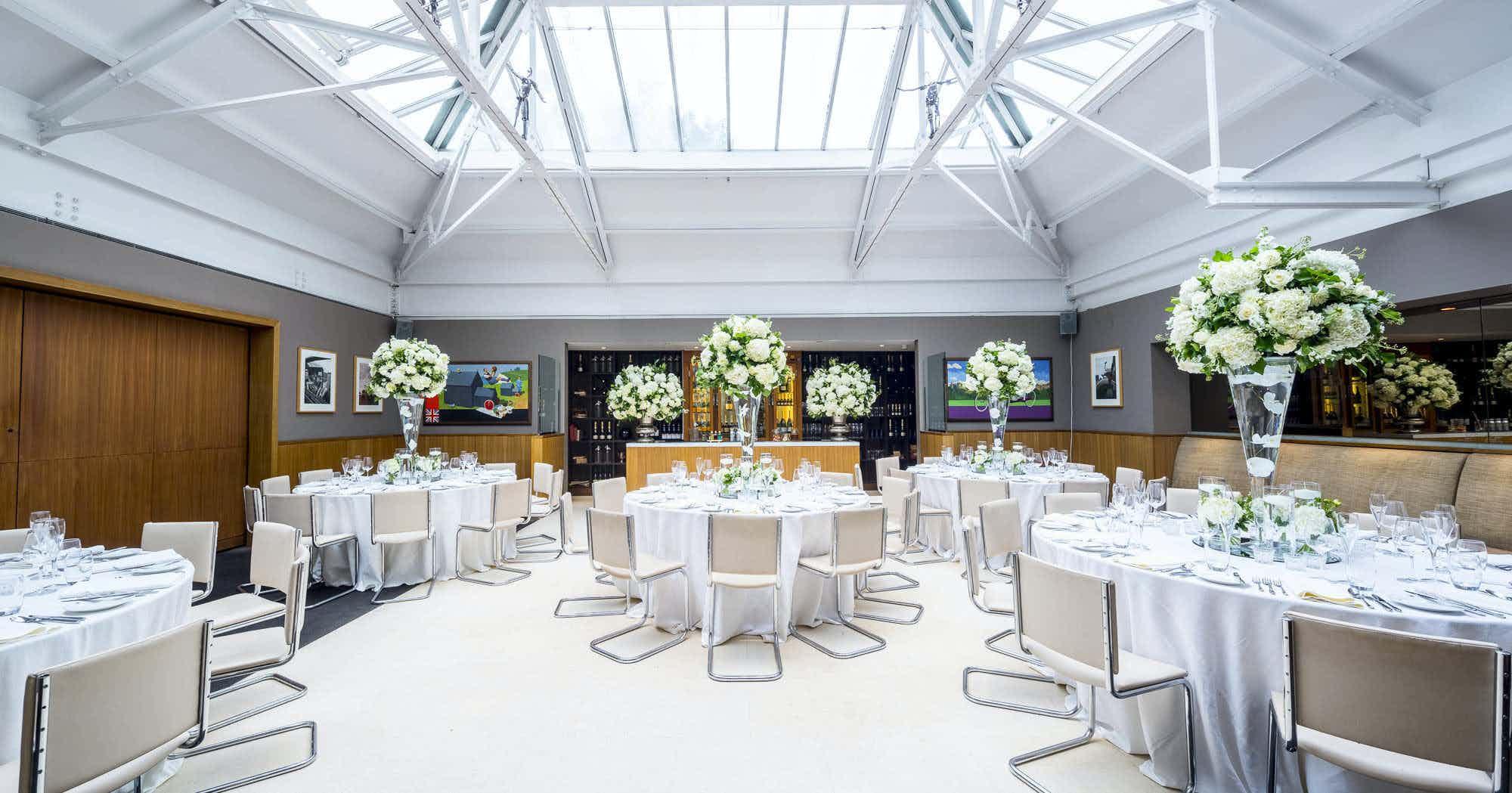 Gallery Room, Bluebird Chelsea