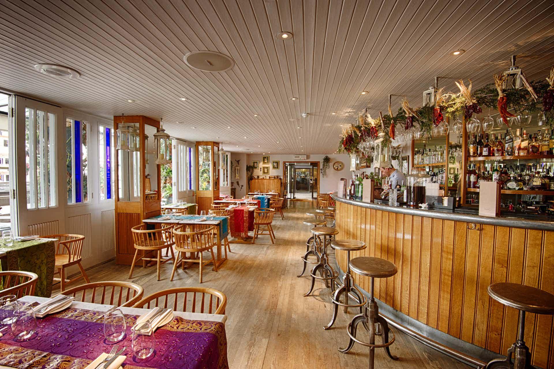 Private Bar Hire, Butler's Wharf Chop House