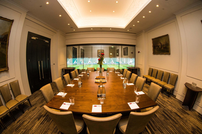 President's Suite, Twickenham Stadium