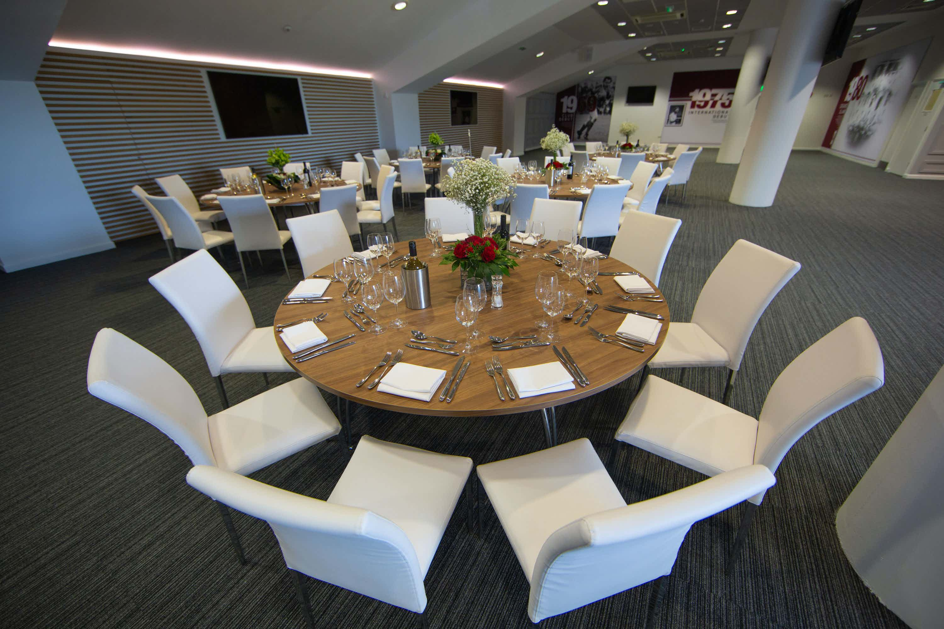 Beaumont Room, Twickenham Stadium