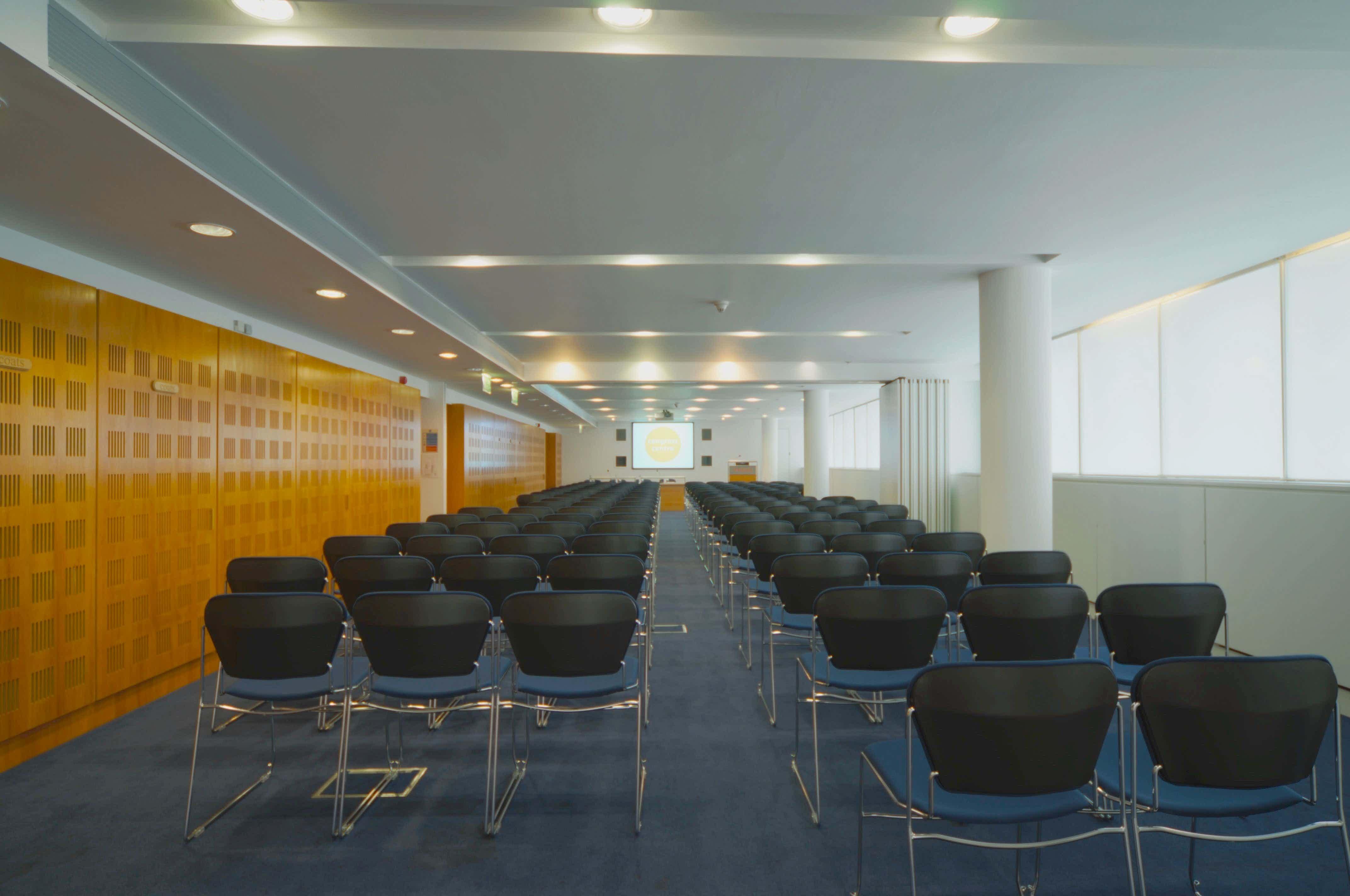 Invision Suites, Congress Centre